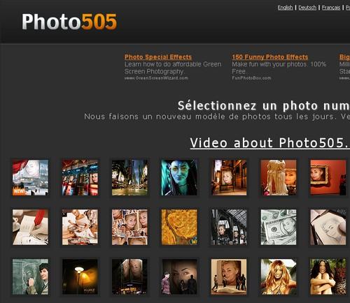photo505 31 sites gratuits de montages photo