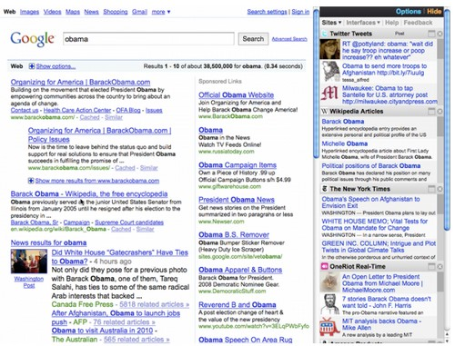 webmynd 8 Add ons Firefox pour améliorer vos recherches sur Google