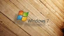 Windows 220x123 Les 30 meilleurs fonds décran Windows 7