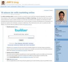 astuces veille marketing