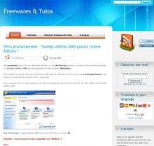 tuneup utilities gratuit