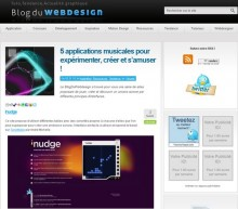 applications musicales