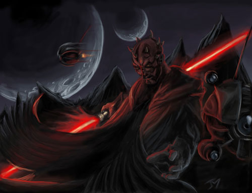 dark_force__darth_maul