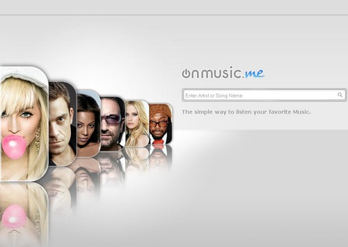 onmusic
