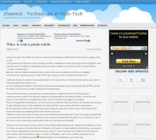 wikio scam