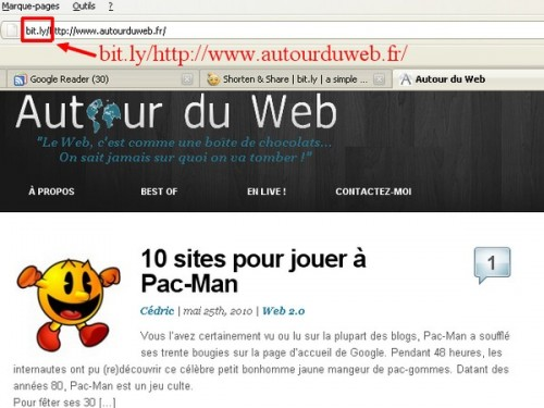 bitly autourduweb