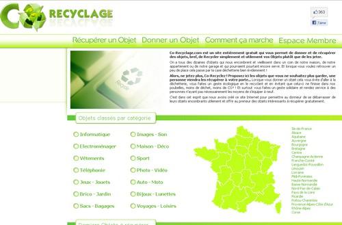 corecyclage