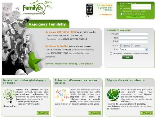 familyby