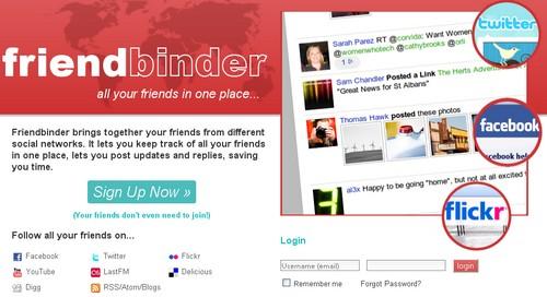 friendbinder