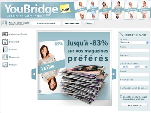 yourbridge