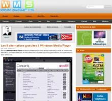 alternatives windows media player