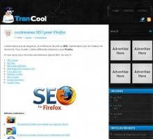 extensions seo firefox