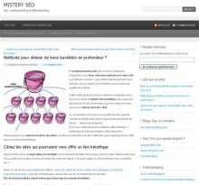 methode obtenir backlinks