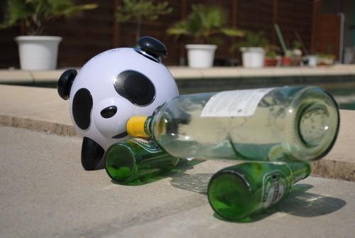 soundpanda alcool