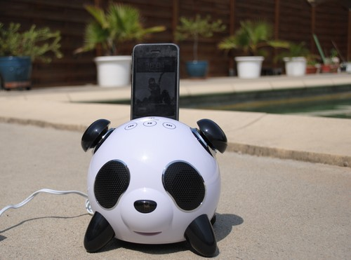 soundpanda iphone