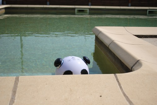 soundpanda piscine