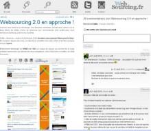 websourcing