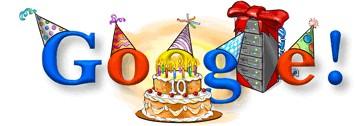 google 2008