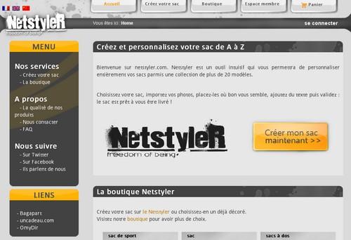 netstyler