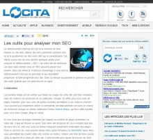 outils analyser seo