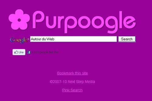 purgoogle
