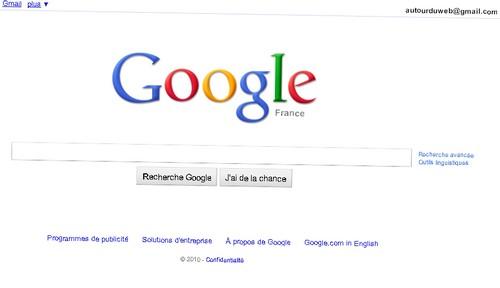 uneven google