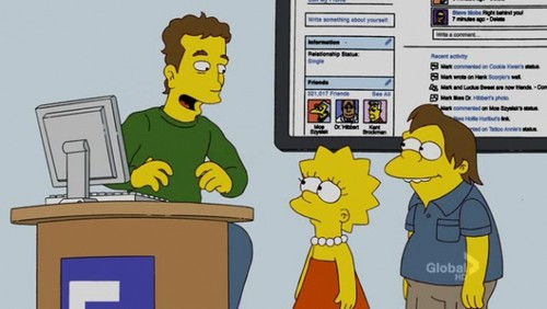 Simpsons-Zuckerberg