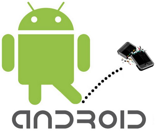 android 32 applications gratuites pour Android