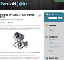 cyber zoro