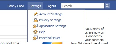 facebook fixer