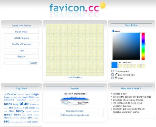 favicon cc