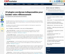 plugin wordpress indispensables