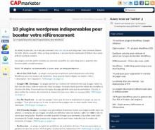 plugin wordpress indispensables