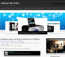 blog wordpress dofollow