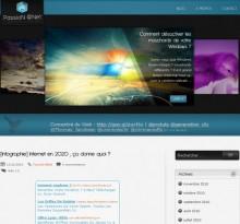 infographie internet 2020