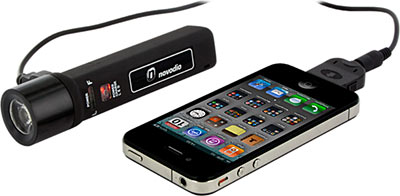 lumiwatt iphone