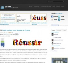 outils gestion