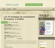 strategies manipulation