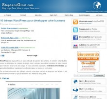 themes wordpress business