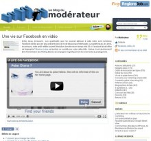 vie facebook video
