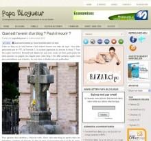 avenir blog