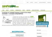 construire business newsletter