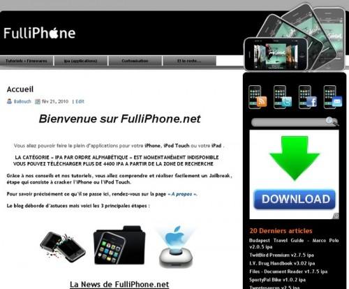 fulliphone