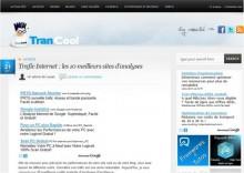 trafic internet