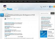 applications web designers