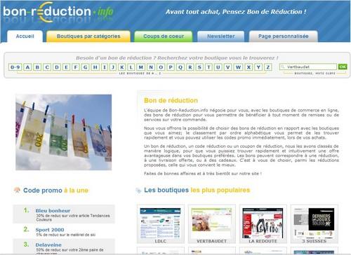 bon reductions