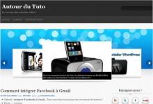 integrer facebook gmail