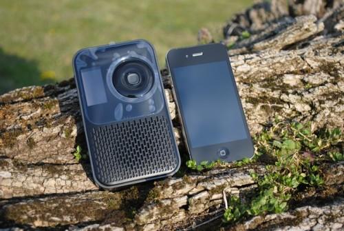 radio iphone