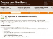 optimiser referencement blog