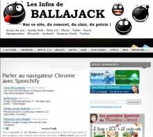 parler chrome speechify